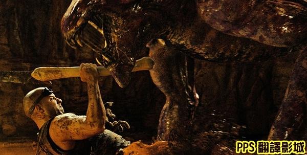馮迪索-超世紀戰警3闇黑對決劇照/星獸浩劫劇照/星际传奇3剧照Riddick Image (4)-