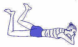 [推薦分享]鄭多燕瘦屁股+大腿+提臀方法方式教學-愛美是女人的天性&最大課題!產後瘦身鄭多燕教學影片提臀方法方式心得分享 (9)