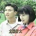 錢小豪當年曾經來過臺灣演過連續劇『軍官與淑女』,也讓他 在臺灣有點名氣。