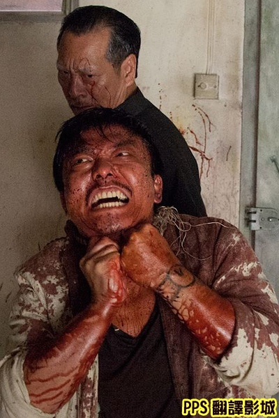 [錢小豪麥浚龍]電影殭屍劇照/电影僵尸剧照Rigor Mortis Image (10)