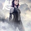 電影飢餓遊戲2星火燎原演員/飢餓遊戲2演員/饥饿游戏2演员he Hunger Games 2 Catching Fire cast-吉娜馬隆 Jena Malone