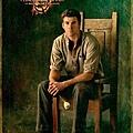 電影飢餓遊戲2星火燎原演員/飢餓遊戲2演員/饥饿游戏2演员he Hunger Games 2 Catching Fire cast-連恩漢斯沃 liam hemsworth