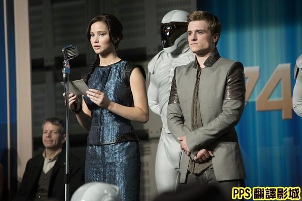 電影飢餓遊戲2星火燎原劇照/飢餓遊戲2劇照/饥饿游戏2星火燎原剧照he Hunger Games 2 Catching Fire Image (5)