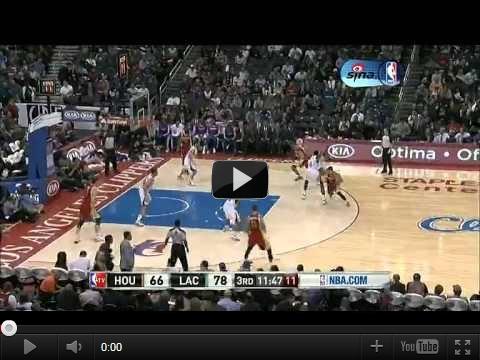 NBA11/5火箭vs快艇-林書豪下半場當機:林書豪14分8助攻完整影片-豪讚集錦