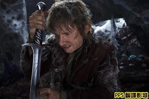 [哈比人2電影]哈比人 荒谷惡龍劇照/荒谷魔龍劇照/霍比特人2史矛革荒漠剧照Hobbit 2 Desolation of Smaug Image (1)│