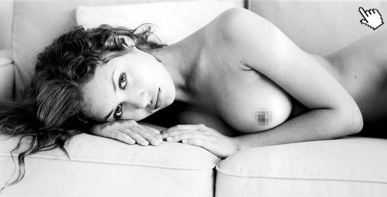 歐嘉柯瑞蘭寇有過大膽的露點寫真naked olga kurylenko nude Image