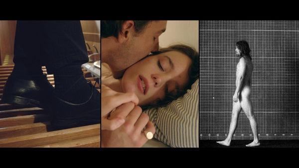 性愛成癮的女人劇情簡介│性上癮/女性瘾者:第一部剧情简介Nymphomaniac Volume