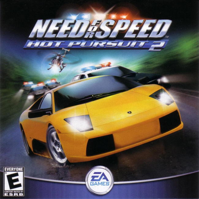 極速快感Need For Speed賽車遊戲的歷史回顧Need for Speed Shift Review