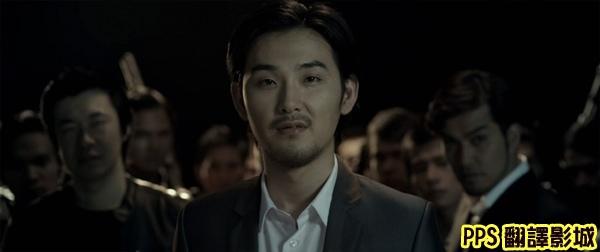 全面突襲2演員/突袭2暴徒演员The Raid 2: Berandal Cast松田龍平 Ryuhei Matsuda