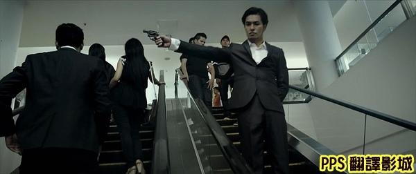 全面突襲2演員/突袭2暴徒演员The Raid 2: Berandal Cast北村一輝 Kazuki Kitamura
