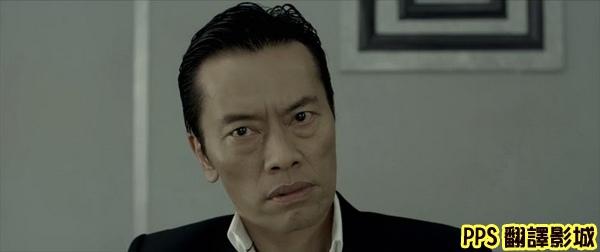 全面突襲2演員/突袭2暴徒演员The Raid 2: Berandal Cast遠藤憲一 Kenichi Endo