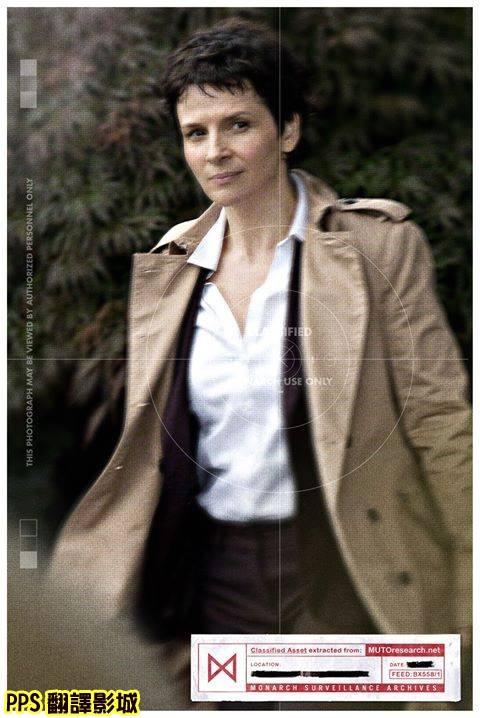 哥吉拉2014演員/2014哥斯拉演員/哥斯拉2014演员godzilla(2014) cast茱麗葉畢諾許 Juliette Binoche