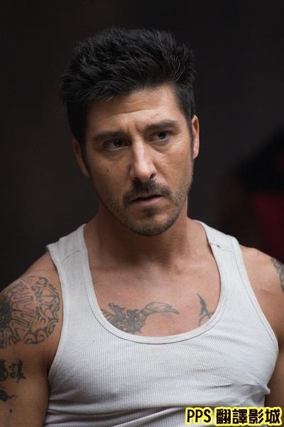 電影玩命特區演員/暴力街区qvod演员Brick Mansions Cast大衛貝爾david belle