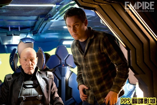 X戰警:未來昔日導演布萊恩辛格/變種特攻:未來同盟戰導演Bryan SingerX战警 逆转未来X-MEN DAYS OF FUTURE PAST