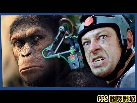 猩球崛起2黎明的進擊演員/猿人爭霸戰2猩凶革命演員介紹/猩球黎明演员安迪薩奇斯andy serkis