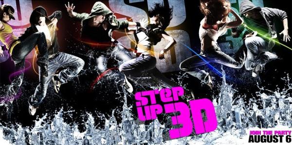 舞力全開5音樂原聲帶/演員介紹+系列大回顧!舞出真我5音樂介紹+系列回顧/舞出我人生5音乐演员介绍Step up(5) all in preview
