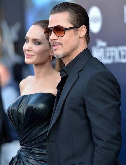 [安潔莉娜裘莉電影]黑魔女 沉睡魔咒演員/黑女巫線上演員MALEFICENT(2014) Cast安吉/安潔莉娜裘莉/安祖蓮娜祖莉Angelina Jolie