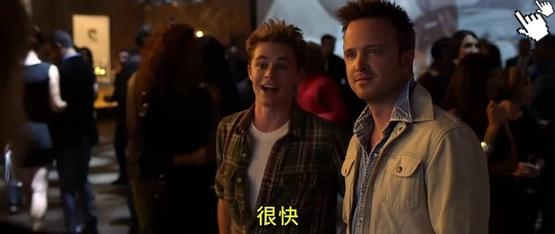 [2014賽車電影]急/極速快感-圖/極速激戰bt电影极品飞车qvod快播截图movie Need For Speed 2014 Screenshot