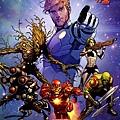 銀河守護者.星際異攻隊漫畫/銀河守護隊線上漫畫/银河护卫队qvod漫画Guardians of the Galaxy Comic