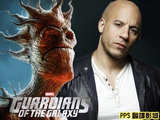 [銀河守護者電影]星際異攻隊角色/銀河守護隊角色/银河护卫队角色Guardians of the Galaxy