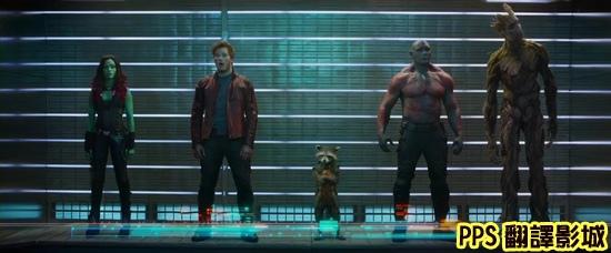 [銀河守護者電影]星際異攻隊預告/銀河守護隊預告/银河护卫队预告Guardians of the Galaxy Trailer