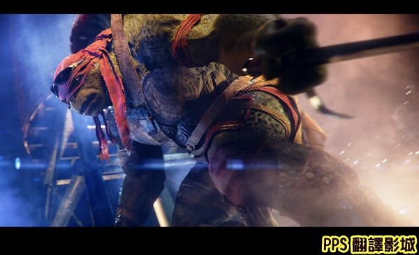 [梅根福克斯電影]忍者龜 變種世代影評(評價/觀後感)大陸翻譯電影網-特效一流劇情二流~忍者神龟qvod影评/忍者龜:變種新任務線上影評2014 Ninja T
