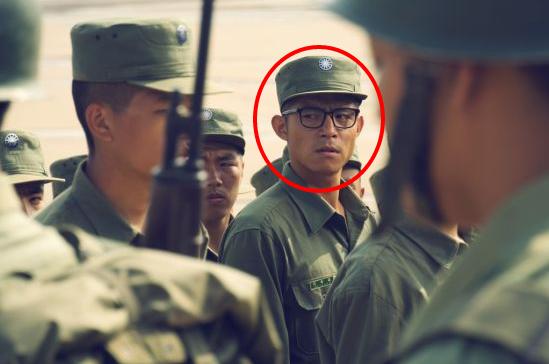 電影軍中樂園演員介紹/电影军中乐园演员介绍王柏傑/王柏杰 Bojie Wang