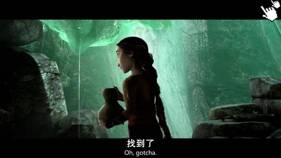 電影馴龍高手2-圖/馴龍記2.bt驯龙高手2.qvod快播截图2014 How to Train Your Dragon 2 Screenshot