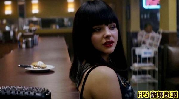 私刑教育演員介紹│叛諜裁判/伸冤人演员介绍'超殺女'克蘿伊摩蕾茲 Chloe Moretz