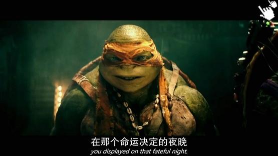 電影2014忍者龜:變種世代-圖/忍者龜:變種新任務bt忍者神龟qvod快播截图Teenage Mutant Ninja Turtles Screenshot