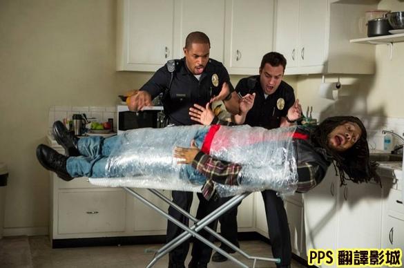 [妮娜杜波夫電影]冒牌條子劇照(線上看/影評)/我要做差佬劇照/警察游戏qvod剧照LET'S BE COPS Image