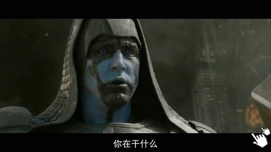 [銀河守護者電影]星際異攻隊-圖/銀河守護隊bt银河护卫队qvod快播截图Guardians of the Galaxy Screenshot