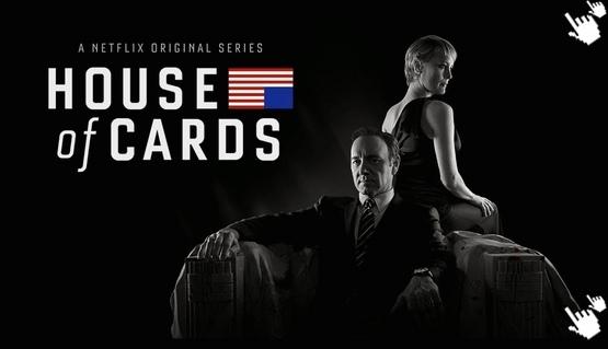 凱文史貝西主演的超強美劇影集《紙牌屋/纸牌屋House of Cards(2013)》,完全建議大家一定要朝聖!