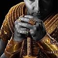 2014摩西電影出埃及記:天地王者演員/出埃及記:神王帝國演員/法老与众神qvod演员Exodus(2014) Gods and Kings喬爾埃哲頓 joel