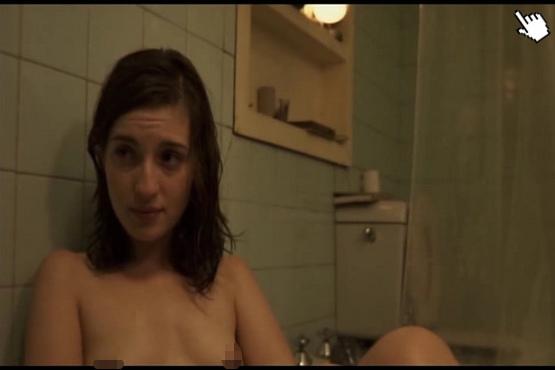 瑪莉亞瓦維德電影中大膽露點床戲演出naked Maria Valverde nude sex sense