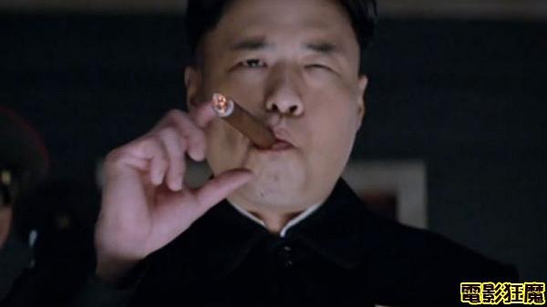 藍道爾朴在【刺殺金正恩/名嘴出任務】中大膽惡搞金正恩Randall Park as Kim Jung-Un