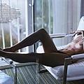 席安娜米勒有拍過大膽的露點寫真Naked sienna miller nude pic