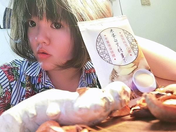 米蛋白黑糖薑茶_191031_0001.jpg