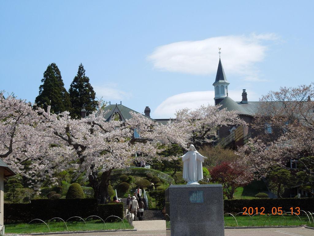 函館修道院
