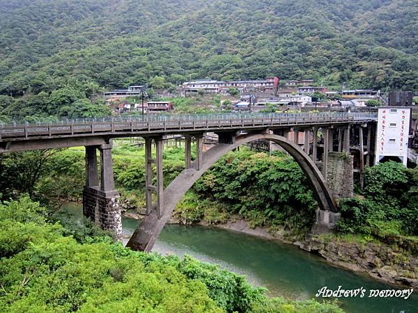 運煤橋側拍