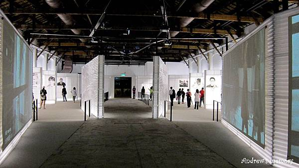 國際室內設計展 展場