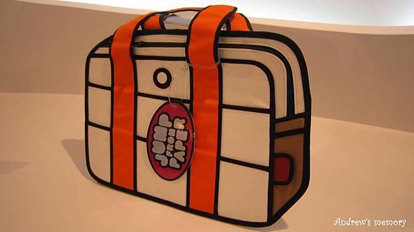 假3D背包