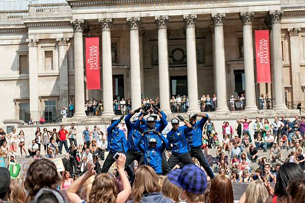1727- Street Dance 2 - Photo Nick Wall