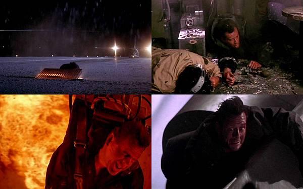 第二集很難死