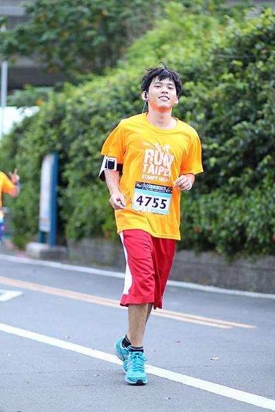 20150613台北星光馬拉松