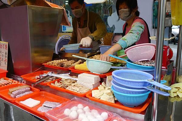 三民街鹹酥雞2