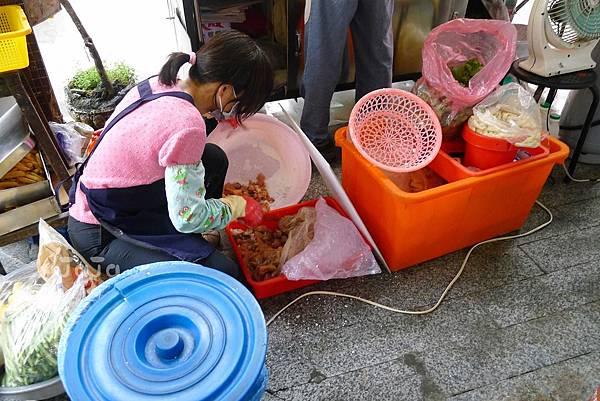 三民街鹹酥雞3