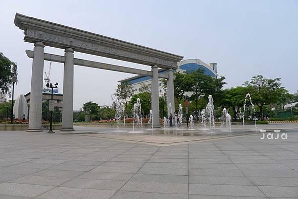 中山藝術公園1