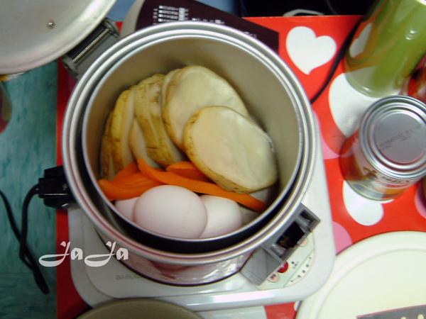 馬鈴薯沙拉1