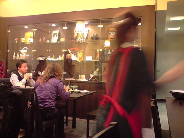 大川日式食堂